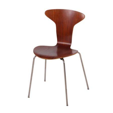 Fritz Hansen Mug Stoel Model 3105   Vintage Design