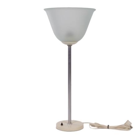 Tafellamp 5018 van Ontwerpbureau N.V. Gispen voor Gispen, 1950s | Vintage Design