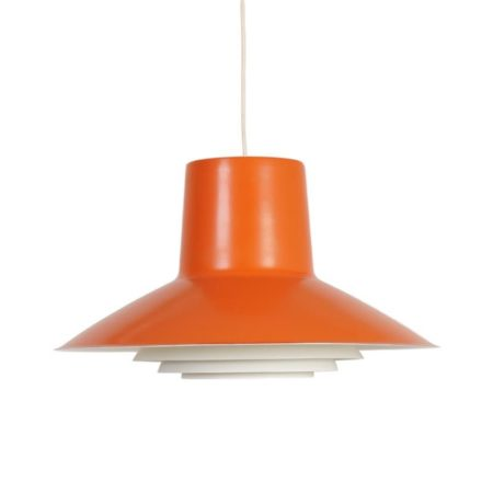 Deense Sven Middelboe Hanglamp   Vintage Design