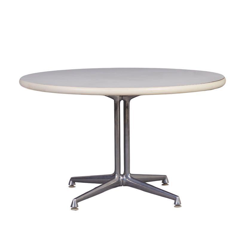 Vintage la fonda salontafel charles eames ztijl - Eames meubels ...