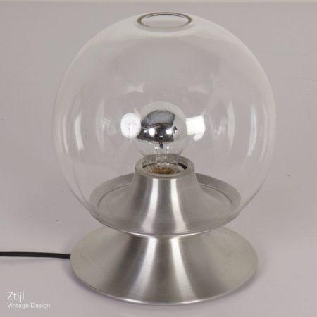 Tafellamp Droomeiland van Raak Amsterdam, 1960 – Kleine Versie