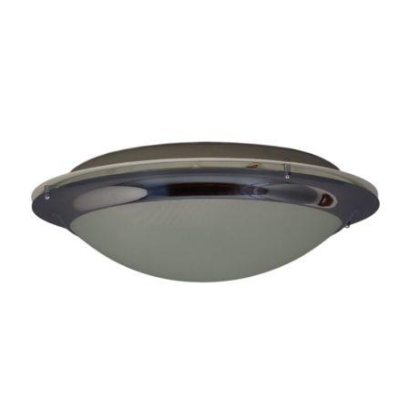 Grote Zeldzame Plafondlamp voor Metalarte, Spanje 1960s | Vintage Design