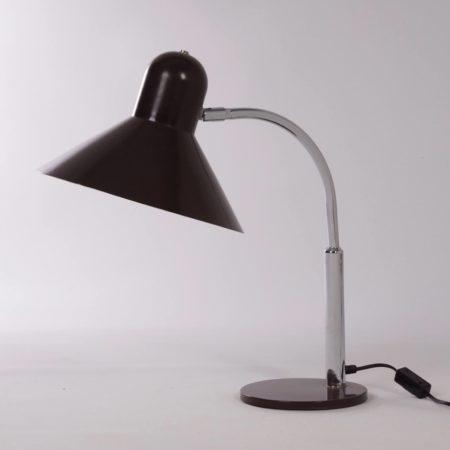 Vintage Bureaulamp van Hala, 1970s
