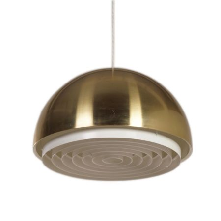 Louisiana Hanglamp door Vilhelm Wohlert en Jørgen Bo voor Louis Poulsen | Vintage Design