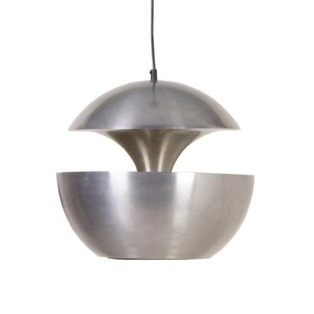 Fontein Hanglamp van Bertrand Balas voor Raak, ca. 1970 | Vintage Design