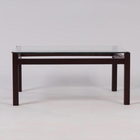 Kho Liang Ie Salontafel Liesbosch TZ41/TZ81 voor 't Spectrum – 1950s