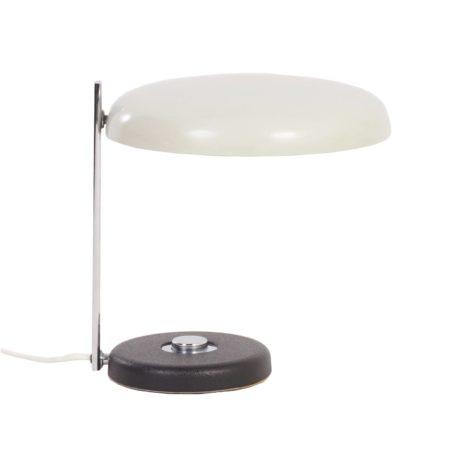 Oslo Tafellamp Heinz PFAENDER voor Hillebrand – 1960s | Vintage Design