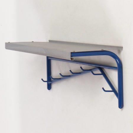 Vintage Jaren '50 Wandkapstok in de stijl van Mathieu Mategot