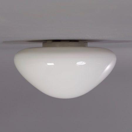 961 Plafondlamp van W. Wagenfeld, 1950s – 25 cm groot