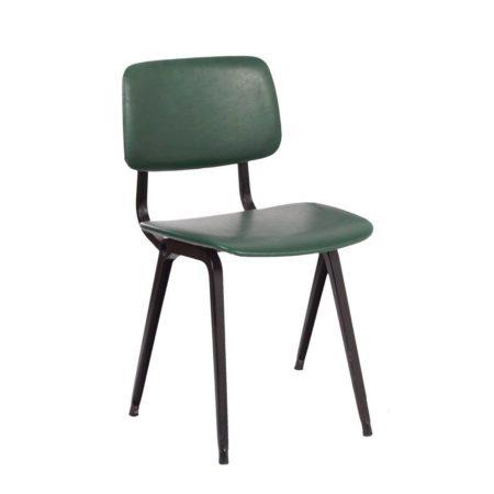 Revolt stoel van Friso Kramer voor Ahrend de Cirkel, 1950s | Vintage Design