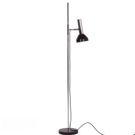 Cosack Vloerlamp met Verstelbare Spot, 1970s | Vintage Design