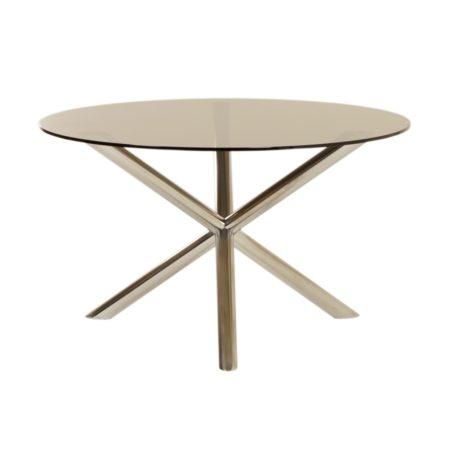 Tripot Eettafel van Roche Bobois, 1960s   Vintage Design