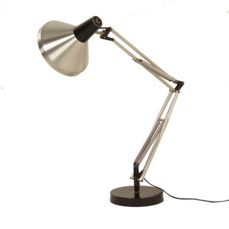 Architecten Bureaulamp T9 van Hala, 1960s | Vintage Design