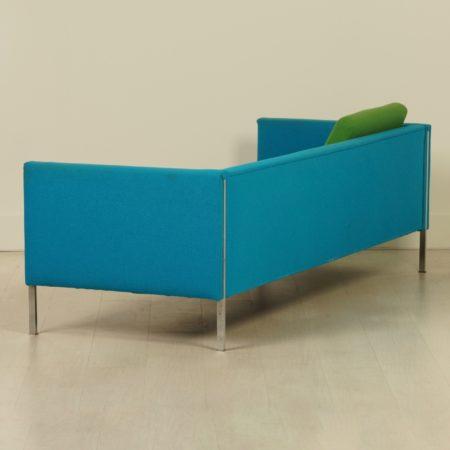 442 Bank van Pierre Paulin voor Artifort, 1960s | Opnieuw gestoffeerd in een kleur naar keuze.