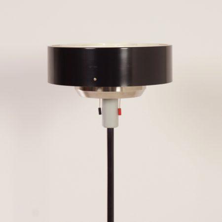 ST 8619 Vloerlamp van N.J. Hiemstra voor Hiemstra Evolux, 1960s