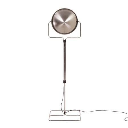 Eclips Vloerlamp van Jelles voor Raak, 1970s   Vintage Design