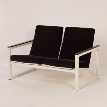 Zeldzame 2-Zitter van Tjerk Reijenga en Friso Kramer voor Pilastro, 1960s