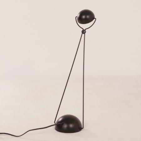Meridiana Bureaulamp van Paolo Piva voor Stefano Cevoli, 1980s
