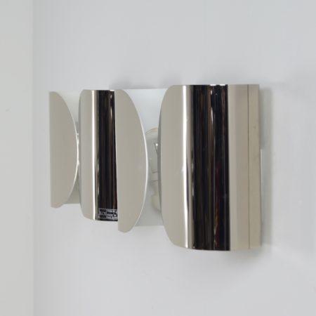 Foglio Wandlamp van Tobia Scarpa voor Flos, 2000s – Set van twee