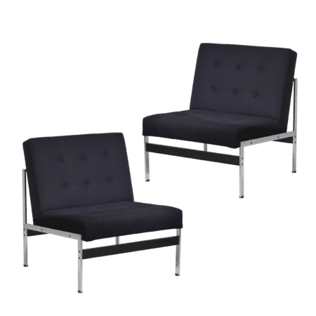 Set 020 Fauteuils van Kho Liang Ie voor Artifort, 1958 | Vintage Design