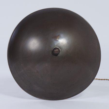 Giso 425 Tafellamp van W.H. Gispen voor Gispen, 1931 – 1ste Versie
