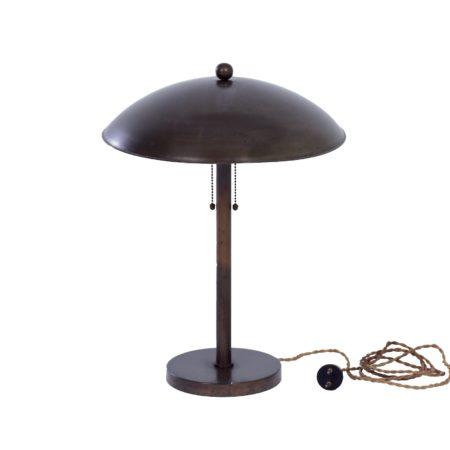 Giso 425 Tafellamp van W.H. Gispen voor Gispen, 1931 – 1ste Versie | Vintage Design