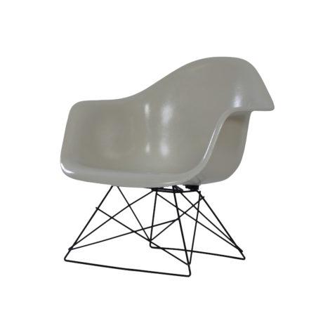 LAR Kuipstoel van Charles & Ray Eames voor Vitra, 1970s | Vintage Design
