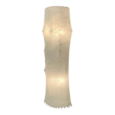 Fantasma Vloerlamp van Tobia scarpa voor Flos, 2000s | Vintage Design