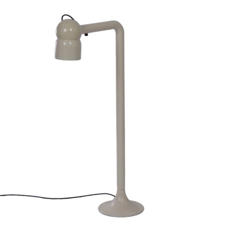 Robot Vloerlamp 2135 van Elio Martinelli voor Martinelli Luce, 1960s | Vintage Design