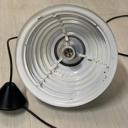 Saturno Hanglamp van Kazuo Motozawa voor Staff, 1970s
