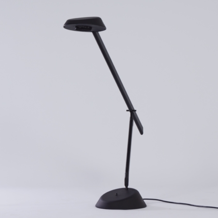 Lester Tafellamp van Vico Magistretti voor Oluce, 1980s