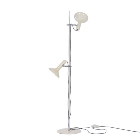 Marinella Vloerlamp van P.J. Copini voor Gepo lampen, 1970s | Vintage Design