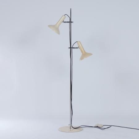 Marinella Vloerlamp van P.J. Copini voor Gepo lampen, 1970s