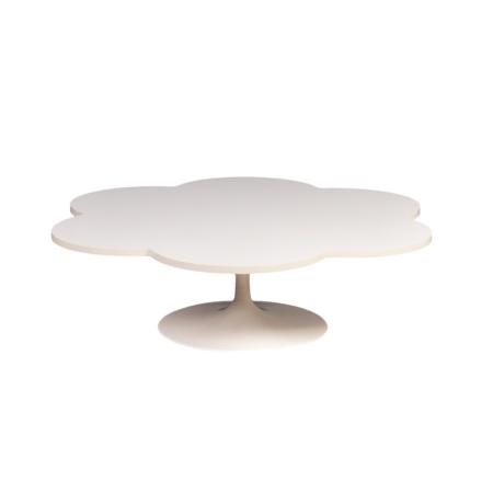 Bloemtafel Model 826 van Kho Liang Ie voor Artifort, 1960s | Vintage Design