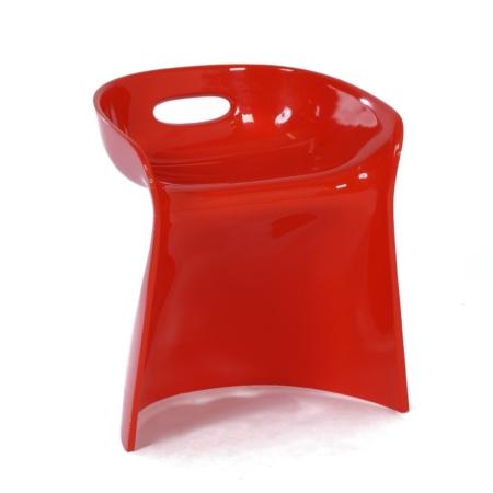 Top-Sit Stoel van Winfried Staeb voor Reuter Product Design, 1960s | Vintage Design