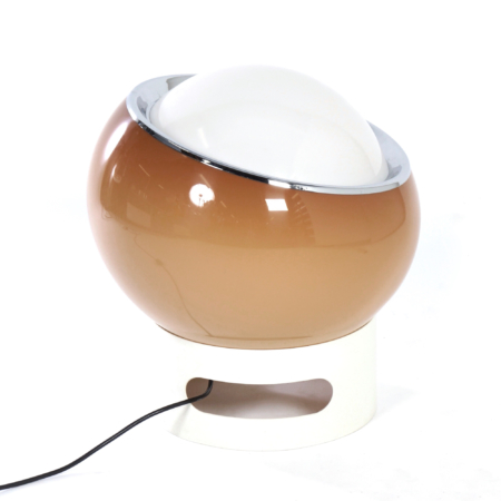 Harvey Guzzini Clan Lamp van Studio 6G voor IGuzzini, 1970s | Vintage Design