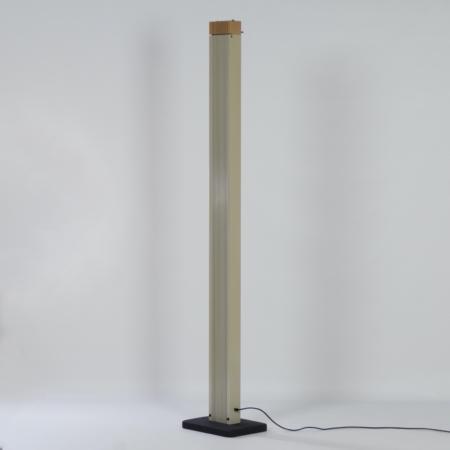 Zagar Vloerlamp van Sergio Carpani voor Stilnovo, 1980s