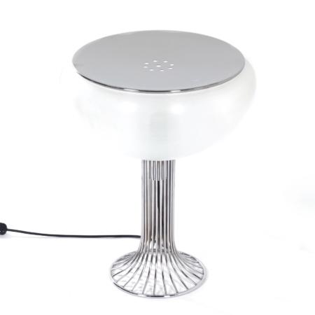 Moana Tafellamp van Luigi Massoni voor Guzzini, 1960s | Vintage Design