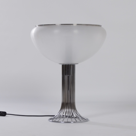 Moana Tafellamp van Luigi Massoni voor Guzzini, 1960s