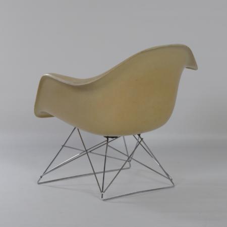 Set LAR Kuipstoelen van Charles & Ray Eames voor Herman Miller, 1970s