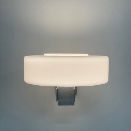 Paar Contrapunt C-1626 Wandlampen van Raak, 1960s