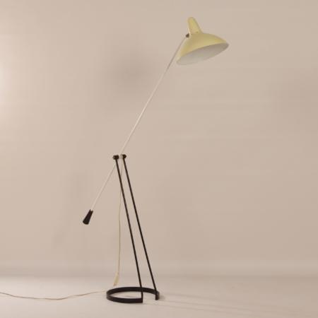 Tivoli Vloerlamp van Floris Fiedeldij voor Artimeta, 1950s