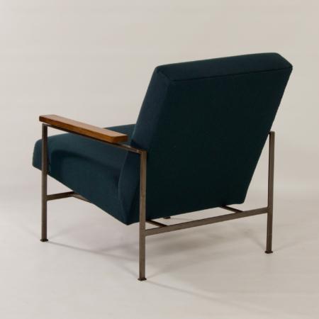 Mid Century Fauteuil van Gelderland Design Team voor Gelderland, 1950s
