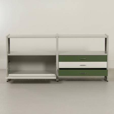 Dressoir 5600-serie van Andre Cordemeyer voor Gispen, 1950s
