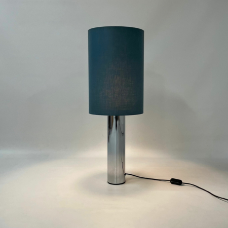 Italiaanse Tafellamp db22 van Candle, 1970s