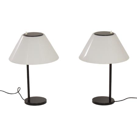 Tafellampen Combi van Per Iversen voor Louis Poulsen, 1960s – 1ste Editie | Vintage Design