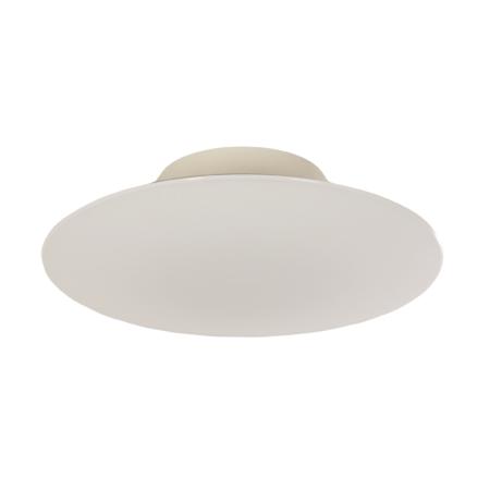 Eklipta Wand- of Plafondlamp van Arne Jacobsen voor Louis Poulsen, 1950s – Grootste Versie | Vintage Design