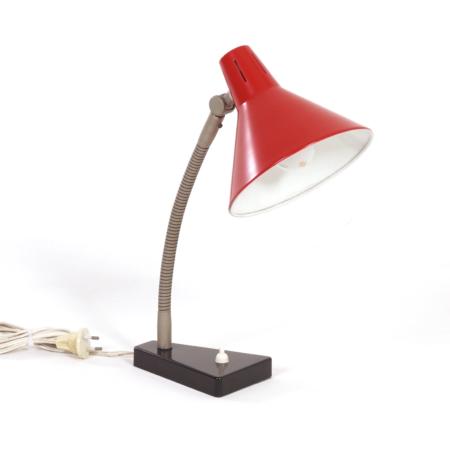 Rode Hala Bureaulamp Model 11, 1960s | Vintage Design